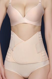 Breathable Crotch Hip Lift Correction Belt DLX3329