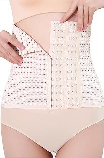 Breathable Crotch Hip Lift Correction Belt DLX027