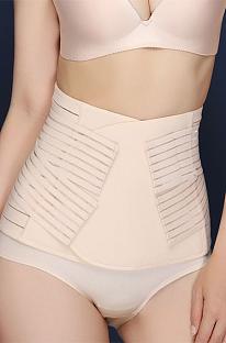 Breathable Crotch Hip Lift Correction Belt DLX3829