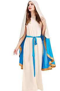 Ancient Clothing Adult Role Play Halloween Costume Dress  PS3510