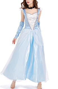 Halloween Costume Cosplay Dress PS9719