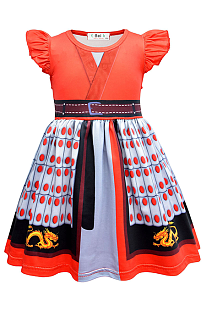 Halloween Costume Girl's Skirt YBK39149