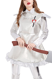 Halloween Costume Heart Performance Clothing PS19006