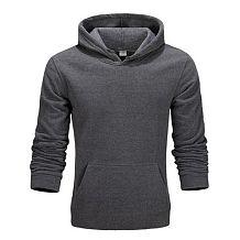 Fashion Man Hoodies Casual Sweater Pure Color Sport Fleece  TW5451-22