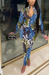 فستان كاجوال Simplee بأكمام طويلة ورقبة دائرية YY5246