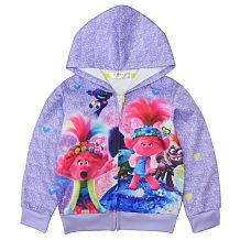 Casaco com capuz Magic Fairy Children Zipper Cardigan YBK3566