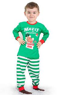 Χριστουγεννιάτικες πιτζάμες για παιδιά