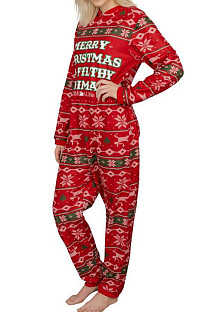 Combinaison Pyjama de Noël NS5208