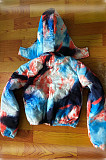 Fashion Bread In Down Jacket And Padded Jacket QZ4556