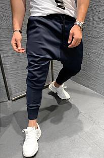 Pantalon de course fitness pour homme Cultivate One's Morality Motion MID111