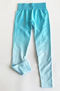 Γυναικεία παντελόνια γιόγκα ανύψωσης και μέσης TX4469