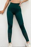 Sexy Yoga Broek Stretch Hoge Taille Heup Snel Droog Running Fitness Broek Voor Vrouwen TX0017