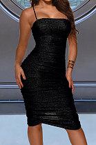 Slip Sexy Bling Bling Tight Club Mini Dress WMZ2626