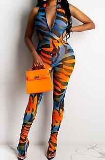 Sexy Women Net Yarn Pants Sets ORY5145