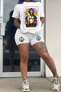 Fashion Sport Street Casaul Shorts Conjuntos KKY8802
