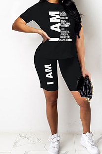 Sexy Women Casual Sport Shorts Sets GHH012