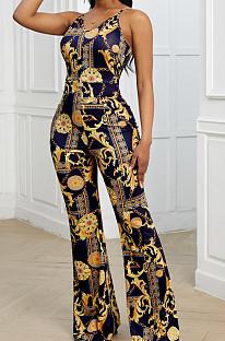 Комбинезон-слинг для цифровой печати Euramerican Fashion SMR10040