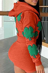 Модные повседневные спортивные шорты с рисунком и рисунком QQ5239