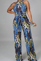 أزياء مثير الطباعة الرقمية المرأة حللا SMR10230