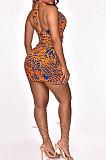 فستان نسائي كاجوال من Euramerican بتصميم ملفوف على الصدر ATE65001