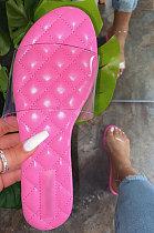 Women's Shoes Flat Beach Sandals XK8032