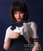 Sanhui Doll #8ヘッド フルシリコン製ラブドール