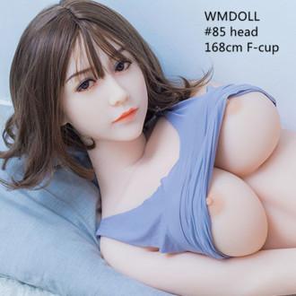 WMDOLL #85ヘッド ラブドール 新骨格採用 身長選択可能  送料無料