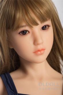 Sanhui Doll #Aヘッド 掲載画像ボディ145cmバスト大 フルシリコン製ラブドール