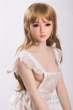 Sanhui Doll #Bヘッド 身長選択可能 送料無料(掲載画像は145cm美乳)