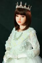 Sanhui doll 145cm #Aヘッド シリコン製ラブドール