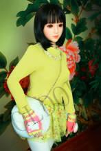 Sanhui Doll 145cm Yukiさん シリコン製ラブドール