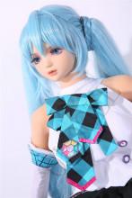 Qita Doll 150CM Dカップ #8ヘッド