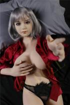 Qita Doll 150CM Fカップ #10ヘッド