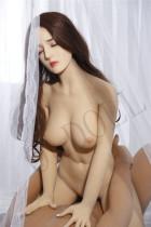Qita Doll 160CM Eカップ #35ヘッド