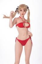 Sanhui Doll #8ヘッド  160cm Dカップ フルシリコン製ラブドール