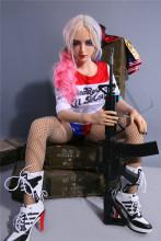 Qita Doll 164CM Eカップ #14ヘッド TPEラブドール