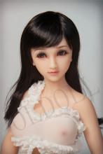 Sanhui doll 92cm Dカップ #92-2ヘッド  シリコンラブドール ミニドール