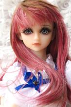 Sanhui doll 65cm Bカップ #X4ヘッド  シリコンラブドール