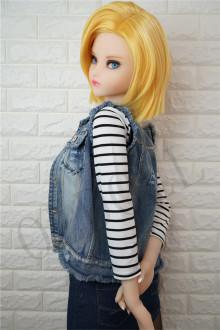 Doll House 168 145cm Fカップ Lazuliちゃん  ラブドール