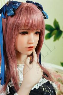 Sanhui doll 156cm美乳 #23ヘッド フルシリコンラブドール