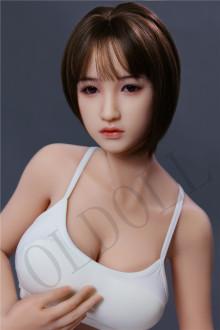 Sanhui doll 158cm美乳 #21ヘッド シリコンラブドール
