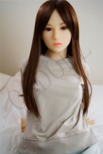 Doll forever 135cm+A-CUP #Debbiヘッド  tpeラブドール