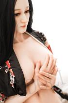 XYcolo Doll 170cm E-cup 缪斯(Miusi)フルシリコン製ラブドール