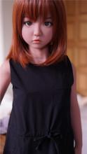 Doll House 168 132cm バスト平ら Belちゃん  ラブドール リアルドール(B工場製)