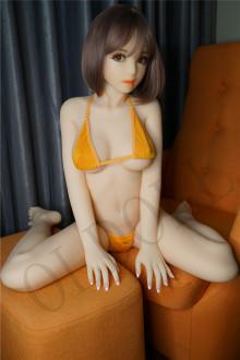 Doll House 168 146cm Cカップ #36ヘッド  SHINちゃん TPEラブドール