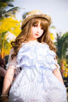 XYcolo Doll 153cm A-cup 小雅(Xiaoya) フルシリコン製ラブドール