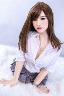 Sino doll  #33 トルソー 上半身ドール 75cm  Bカップ フルシリコン製ラブドール