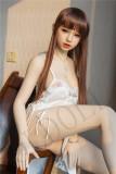 Sanhui doll 158cm美乳 #8ヘッド シリコンラブドール リアルドール