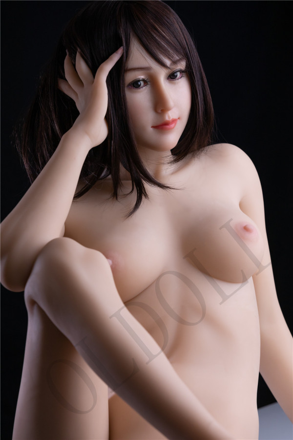 MZRDOLL 160cm #6 絵里香ちゃん シリコンヘッド+TPEボディ  等身大ラブドール