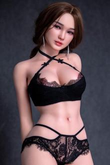 Sino doll #33 162cm Eカップ フルシリコンラブドール